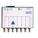 HD Distribution Amplifier